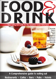 Food and Drink Guide